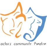 Actors Community Theatre Logo
